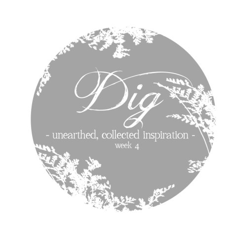 Dig Series | Arrow + Sage | Little Garden Blog