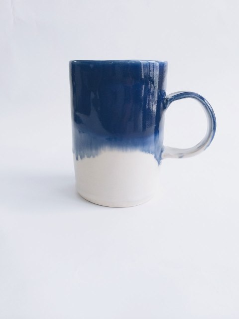 Watercolor Mug | Arrow + Sage